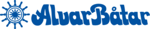 Alvarbåtar logotyp
